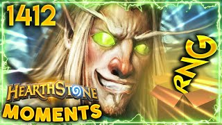 PLAY BOX & WIN, IT'S THAT SIMPLE! | Hearthstone Daily Moments Ep.1412