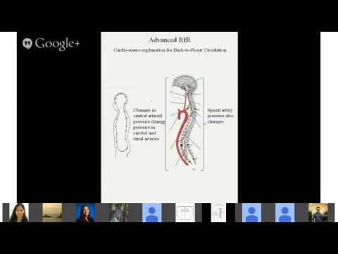 Reflective Exercise (talk at Google by John Alton)