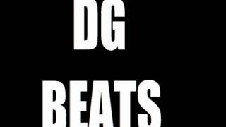 DG Beats (Official) Soft Rock Pop Beat (Think About The Past)