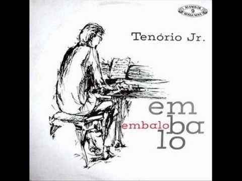 TENORIO JR. - SAMADHI