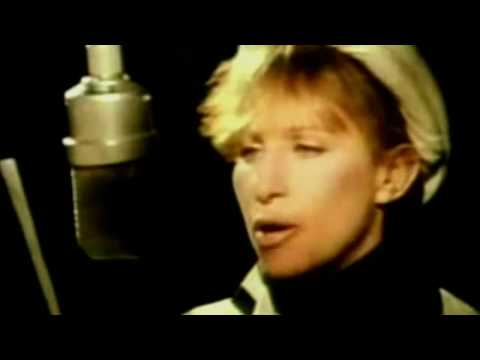 Barbra Streisand  HD STEREO  Memory  CC for lyrics