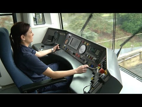 Metro connects with female drivers