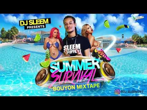 2019 Bouyon Mix... Keks Mafia , Reo, Asa Bantan, KKK, BRN, J Gunner!  By DJ Sleem (Bouyon Mixtape) 