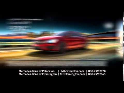 Mercedes Benz of Princeton Spring 2015 - YouTube