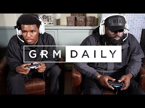 Call of Duty WWII GGR Special - P Money Vs Novelist | GRM Daily