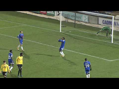 Colchester Southend Goals And Highlights