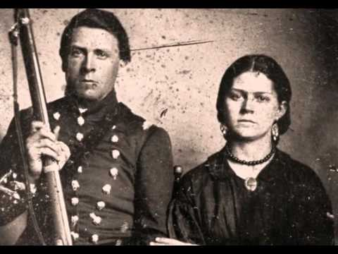 """My Very Dear Wife"" - The Last Letter of Major Sullivan Ballou"