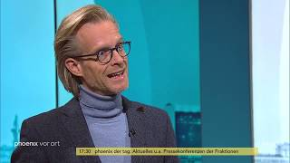 Prof. Volker Kronenberg zum Konzept der SPD zur Kindergrundsicherung