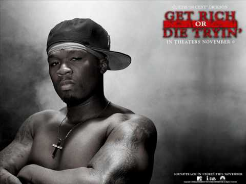 50 Cent Ft G-Unit - I Don't Know Officer