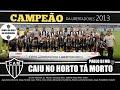 CAIU NO HORTO TA MORTO -  GILSON DOIDÃO - ( PABLO DJ MG )