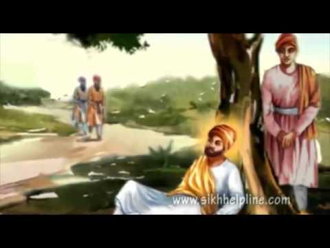Life story of Sri Guru Nanak Dev Ji English version