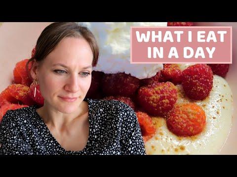 food-diary-und-mit-den-nerven-am-ende-😖-vlog-|-simone-stark