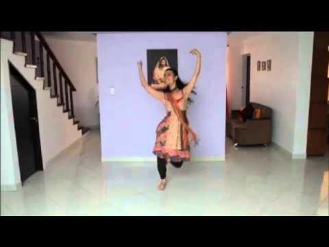 Watch tatiduque learn Hey Shubhaarambh - Garba