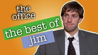 jim has special powers