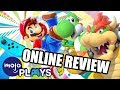 Super Mario Party Online is A MESS - Live Review