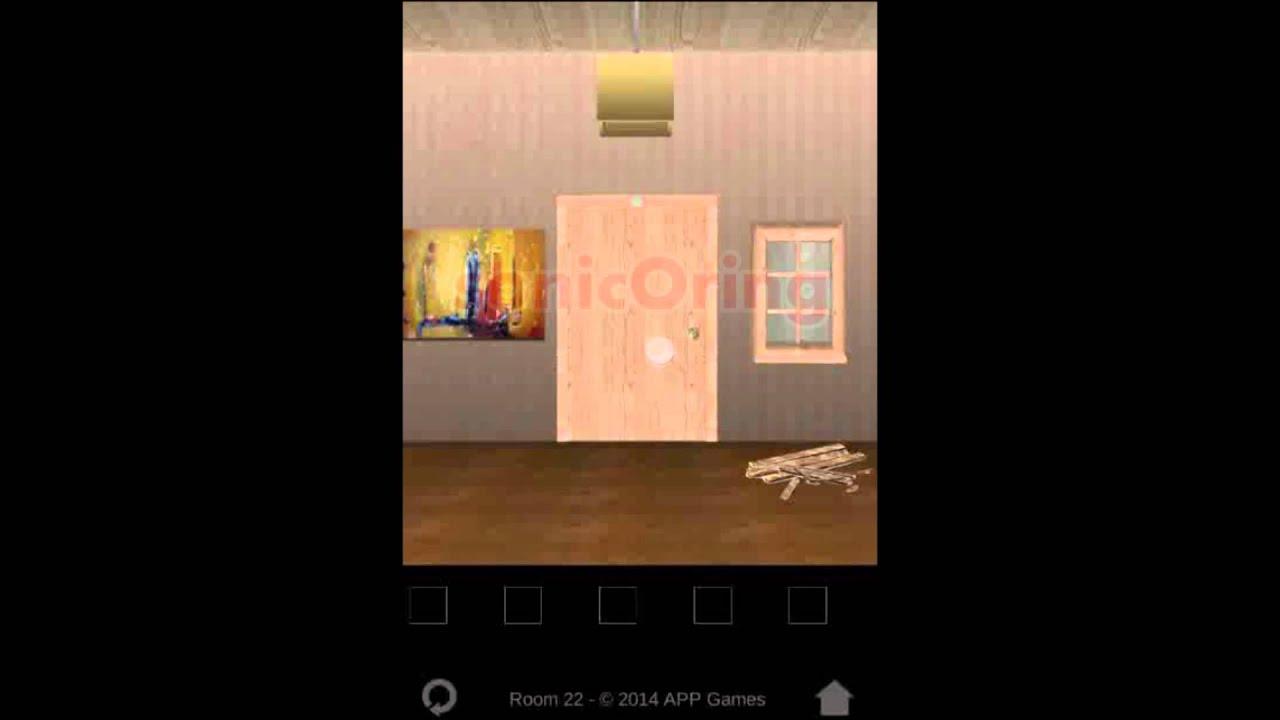 100 doors 4 free level 22 walkthrough youtube for 100 doors door 22