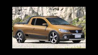 Os melhores carros da Volkswagen - Por: Alícia Santos
