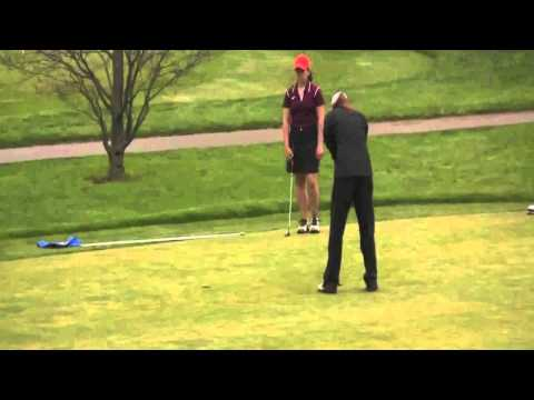 2013 CC Women's Golf Championship