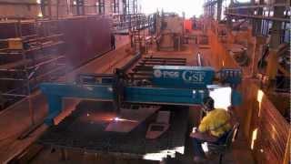 Gadaleta Steel Fabrication