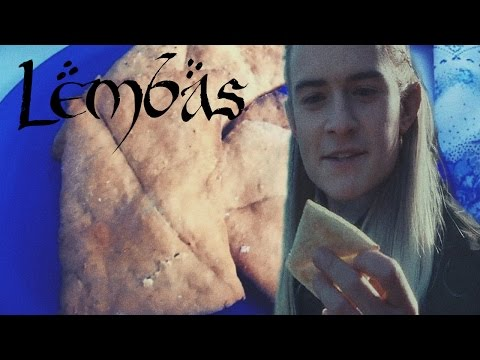 Lord of the Rings ~ Lembas