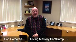 Listing Mastery BootCamp