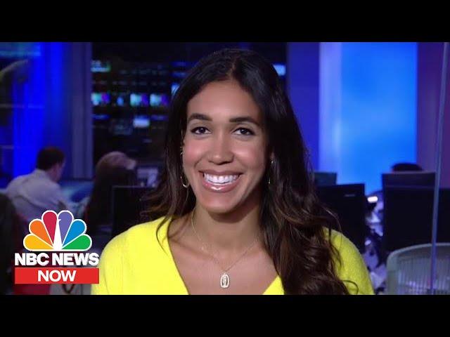 Instagram Hoax Causes Uproar | NBC News Now