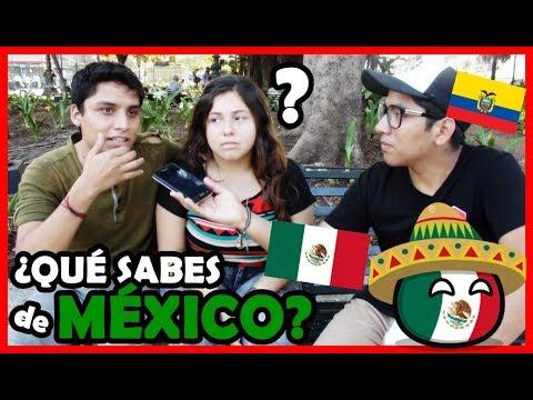 Mira lo que dicen de MÉXICO en Ecuador...  | Peruvian Life
