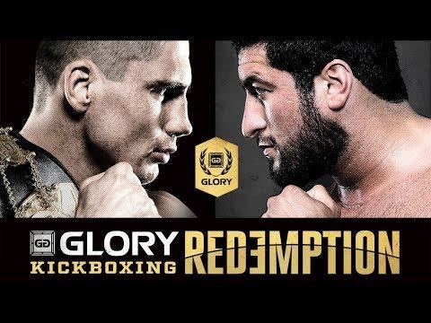 GLORY: Redemption