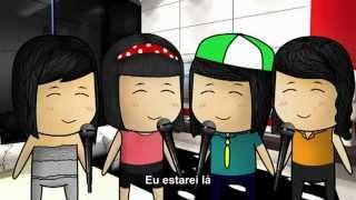 Count On Me - Bruno Mars - Legendado Português-BR Tradução - Música para Amigos e Amigas