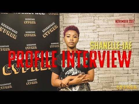 RSCypher PROFILE INTERVIEW | Shanelle-Jae | November 2017