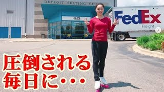樋口新葉選手 元世界女王のもとで振付を習得#WakabaHiguchi 樋口新葉 検索動画 24