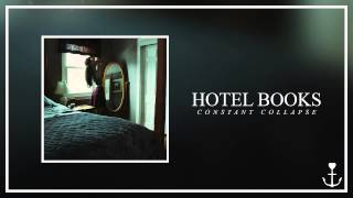 Hotel Books - Constant Collapse