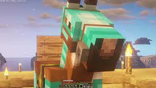Minecraft Realm - Update - 13/08/19