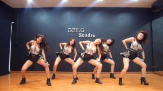 [เพลงแด๊นซ์ลูกทุ่งหมอลำ] สิฮิน้องบ่ Remix Danced by Def-G