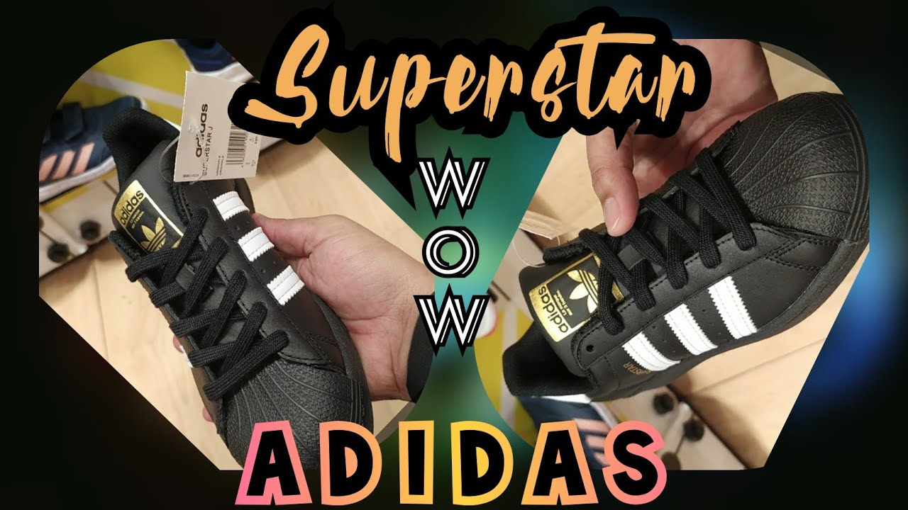 adidas superstar invictus
