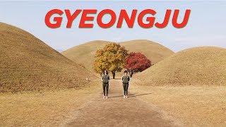 Carry On Gyeongju