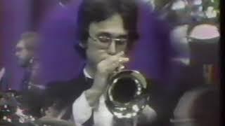 University of Illinois Jazz Band TV Broadcast 1978