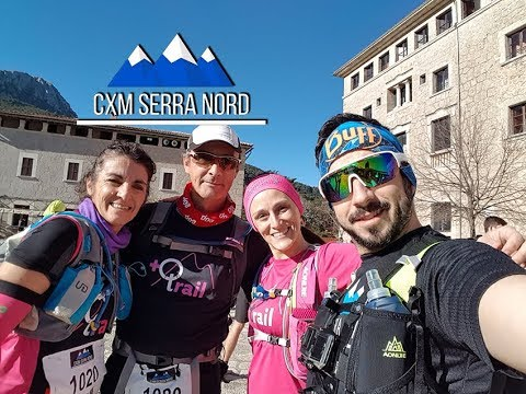 CXM SERRA NORD XS 2019