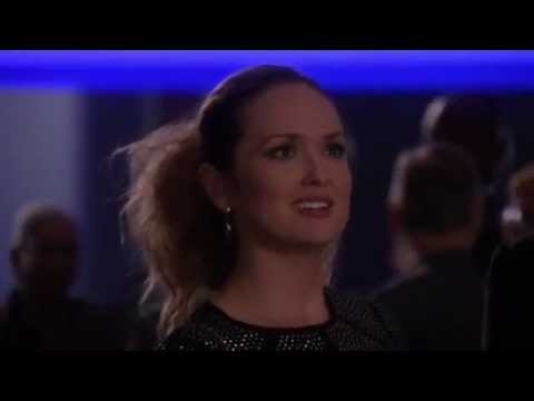 Gossip Girl 6x06 Lily/Chuck/Ivy - Ivy to Chuck ''We're supposed to be on the same side''