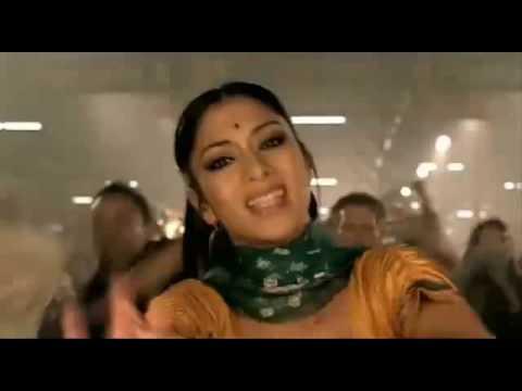 Pussycat Dolls Ft A R Rahman Jai Ho!You Are My Destiny