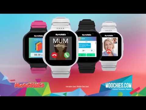 images?q=tbn:ANd9GcQh_l3eQ5xwiPy07kGEXjmjgmBKBRB7H2mRxCGhv1tFWg5c_mWT Moochies Smartwatch Jb Hi Fi