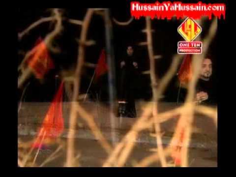 1.Irfan Hussain - Nohay 2013 - Hal Min Nasir Yansurna