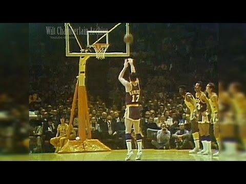 John Havlicek 15pts, 3reb, 2a, 1blk, 1stl (1972 NBA ASG Full Highlights)