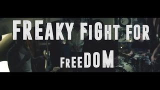 Freaky Fight For Freedom - Sandee Song