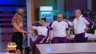 """Foștii concurenți din sezoanele trecute revin la """"Chefi la cuțite"""", la masa juriului!"""