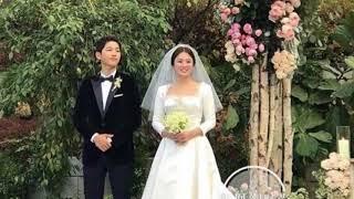 Kerala Best Wedding Highlights 2018 Tasneem Shareef Capitol Theatre  Song Joong Ki & Song Hye Kyo