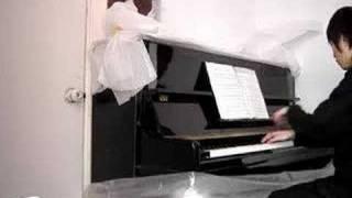 Automatic Piano Version-Utada Hikaru
