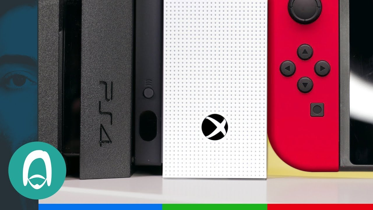 Switch vs Xbox One vs PS4 vs PC: Which console should you ...