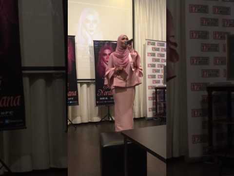 Siti Nordiana - Terus Mencintai (Live)