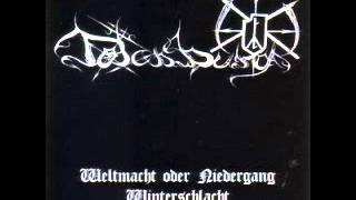 "TOTENBURG- ""Black Metal Rules"""
